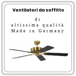 Do you need a ceiling fan? Mpcshop.it offers you i