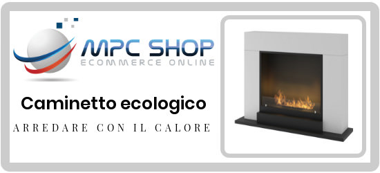 Online catalogue bioethanol fireplaces on mpcshop