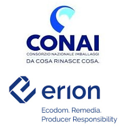 Erion Management of waste associated with electrical products