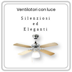 Do you have a very high ceiling? We have fans with