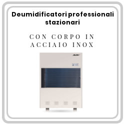 Looking for a professional stationary dehumidifier