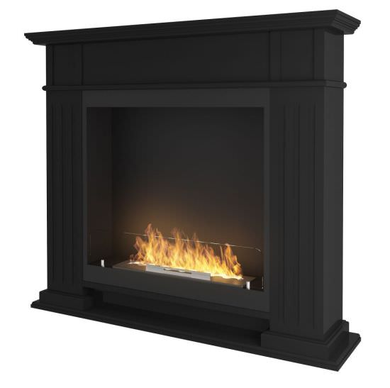 Sined Fire Classic fireplace with ethanol burner is a product on offer at the best price