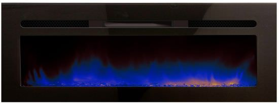 Chemin Arte efydis Electric built in Fireplace Elysee 5XL is a product on offer at the best price
