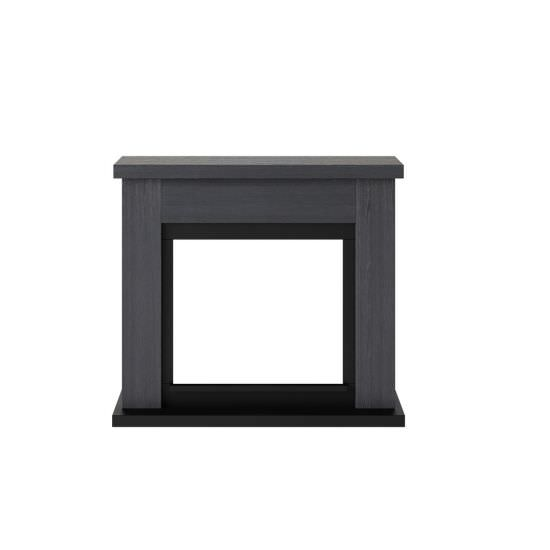 Tagu frame fireplace grey model Frode is a product on offer at the best price