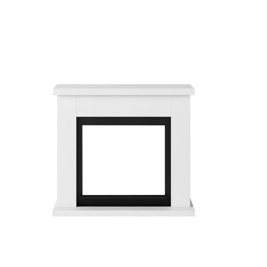 Tagu frame fireplace white model Frode is a product on offer at the best price