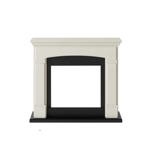 Tagu frame fireplace Cream model Helmi is a product on offer at the best price