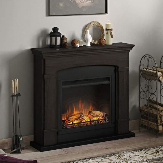 Tagu Complete wallmounted fireplace is a product on offer at the best price