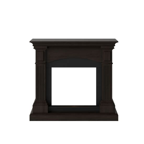 Tagu frame fireplace Magna Premium Walnut is a product on offer at the best price