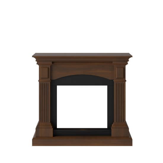 Tagu frame fireplace Wenge model Magna is a product on offer at the best price