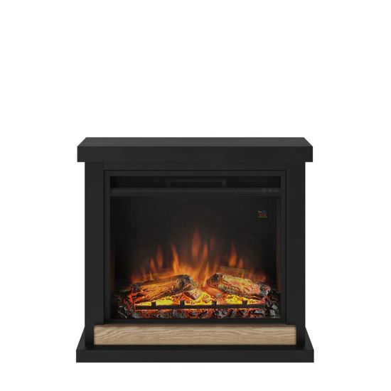 Tagu Black Hagen complete electric fireplace is a product on offer at the best price