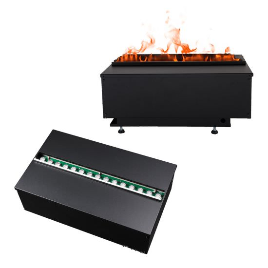 GLOW-FIRE Hauptmann 500 Steam Fireplace is a product on offer at the best price