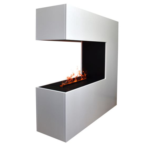 GLOW-FIRE Schiller 500 Electric Water Steam Chimne is a product on offer at the best price