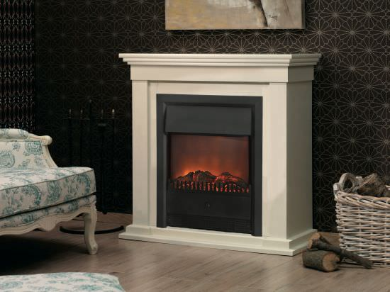 XARALYN Electric fireplace with frame is a product on offer at the best price