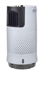Raffrescatore evaporativo 8 litri