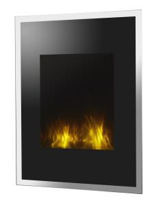 Chimeneas electricas de pared