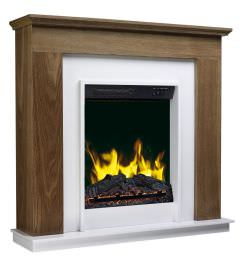 Chemin'Arte Assembled electric fireplace Megeve is a product on offer at the best price