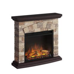 Tagu Electric fireplace complete Stone is a product on offer at the best price