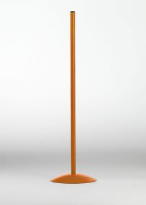 Base stand for lamp 4025 Orange