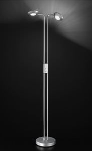 Perenz floor lamp