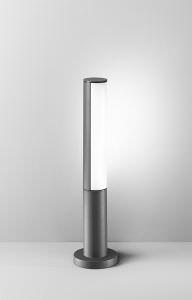 lampadari per esterni : Lampioncino da esterno TAU FARO-74448 Lampione da giardino elegante ...