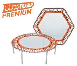 Aquatique Trampolin WXTramp Premium 201
