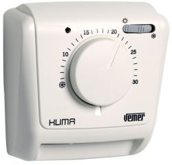 Klima sw termostato ambiente ve023800 for Termostato ambiente vemer