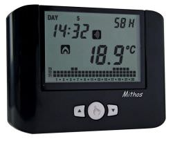 VEMER Cronoumidostato nero MITHOS H RF is a product on offer at the best price