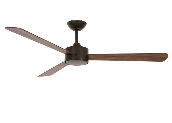 Ventilatore a basso consumo senza Luce
