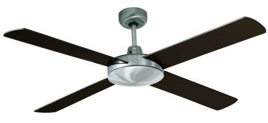 Ventilatore a Soffitto Futura senza Luce