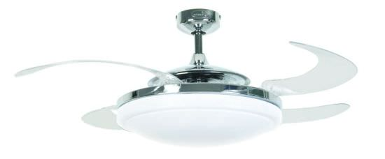 Ceiling Fan Fanaway Evo2 Endure