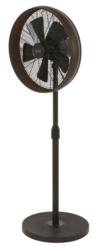 Ständerventilator Breeze Bronze