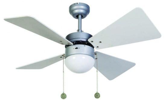 Ventilatore da soffitto Beacon Breezer