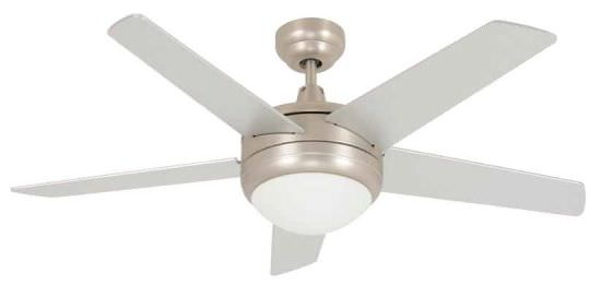 Ceiling Fan Penta with Remote Control