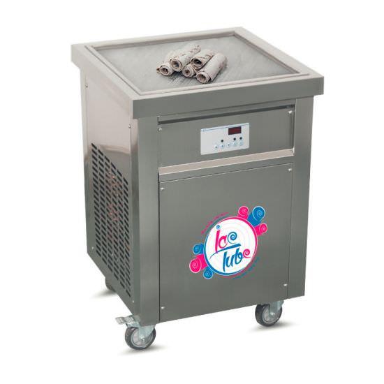Piastra refrigerata per Gelato 900W