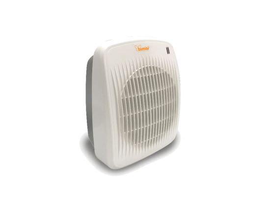 Termo Bagno 2000W con termostato