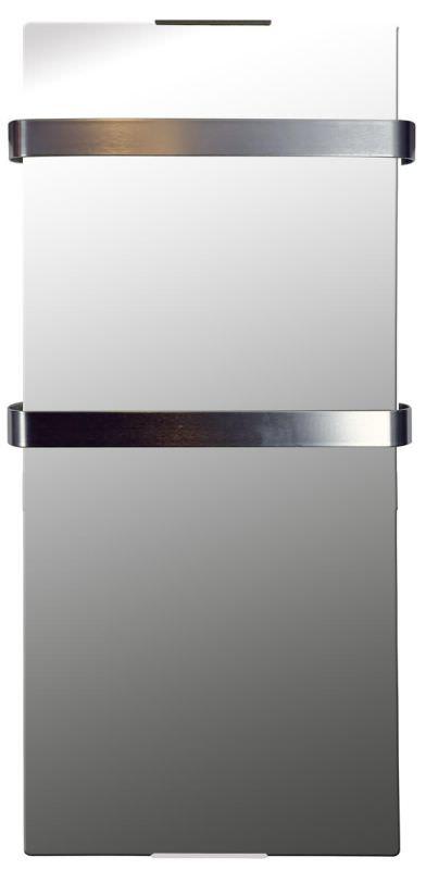 Radiatore e Scaldasalviette a Specchio