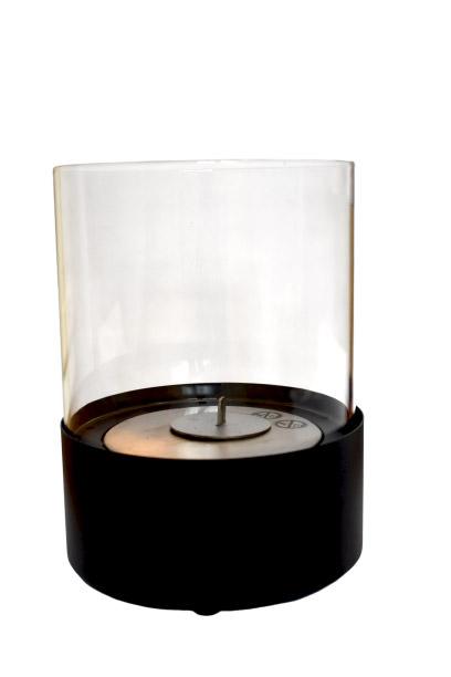 Bioethanol fireplace Emma Black