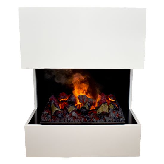 Kastner modern water steam fireplace