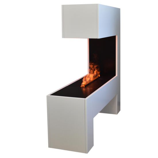 Electric water fireplace Mozart 500
