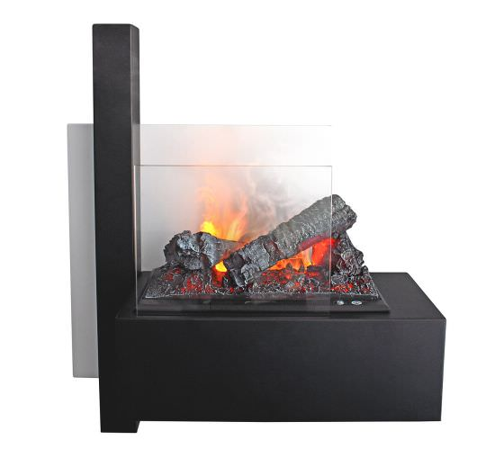Wall Steam Countertop Fireplace