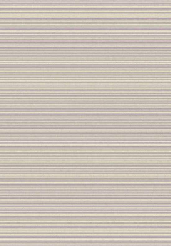 Tappeto Rettangolare righe Rosa 120x170