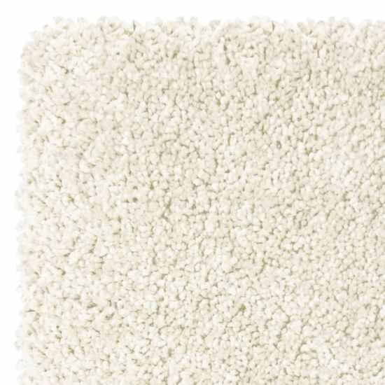 Tappeto moderno Brush Bianco 140x200 cm