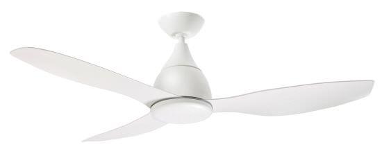 Ventilatore da soffitto Vantage DC ABS b
