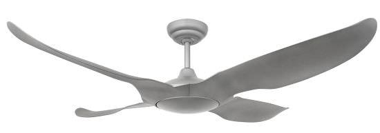 Ventilatore da soffitto Zodiac DC grigio