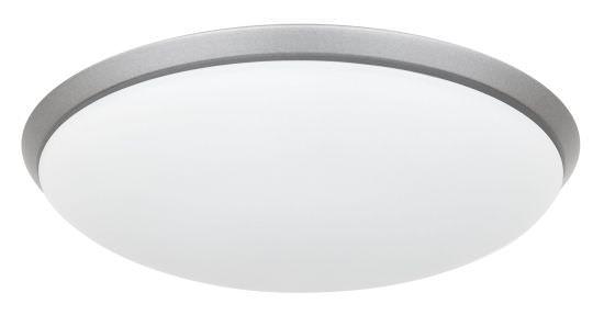Ventilatore da soffitto Lámpara grigio 1