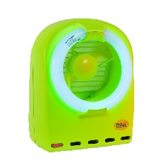 Zanzariera elettrica colorata Moel