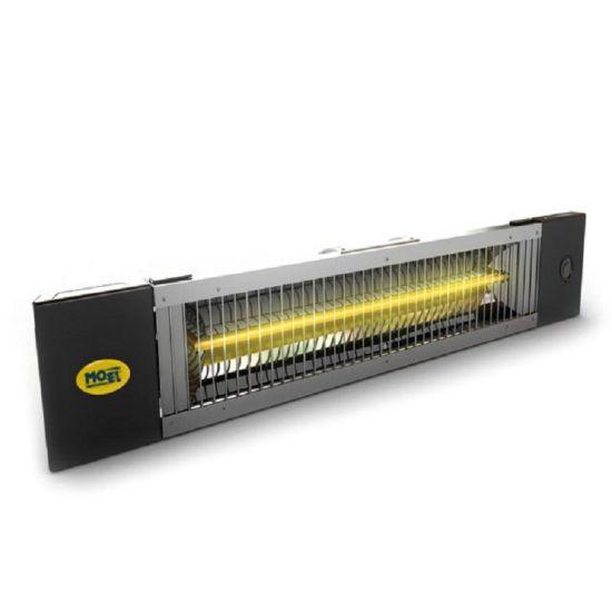Riscaldatore a infrarossi Petalo 1200W