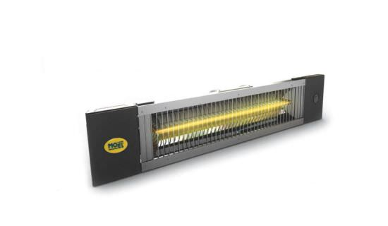 Lampada a infrarossi IP55 PETALO 1800W