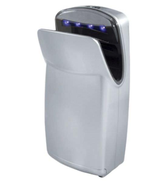 Asciugamani elettrico professionale HACC