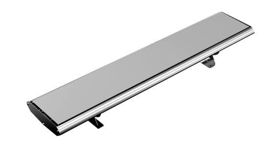 Riscaldatore infrarossi BLACKLIGHT 1800W